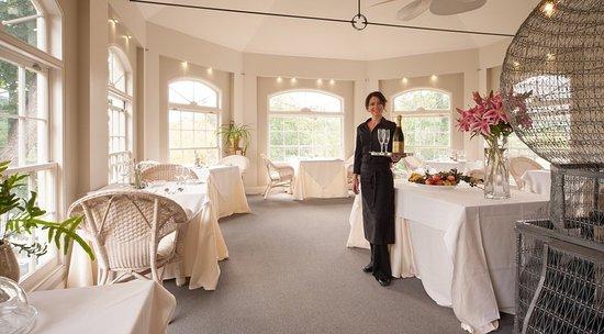 New Norfolk, Austrália: Restaurant