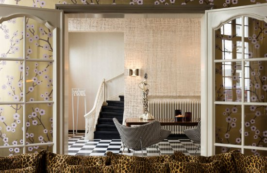 Hotel De Witte Lelie Antwerp