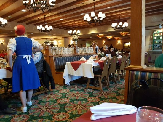 Bavarian Inn Restaurant: 20180218_132101_large.jpg