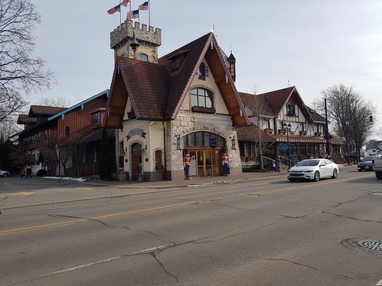 Bavarian Inn Restaurant: 20180218_150914_large.jpg