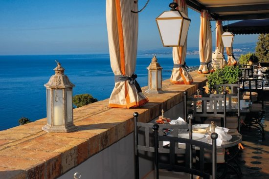 Hotel Villa Carlotta: Property amenity