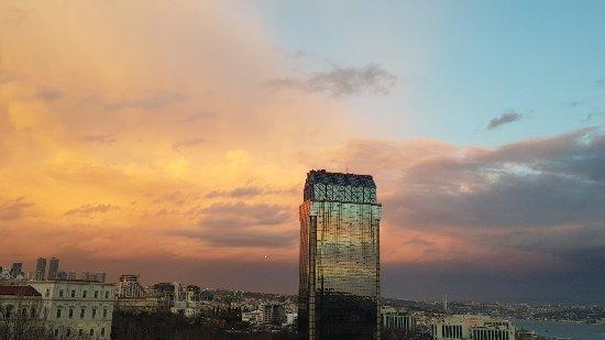 Gezi Hotel Bosphorus: 20180214_183427_large.jpg