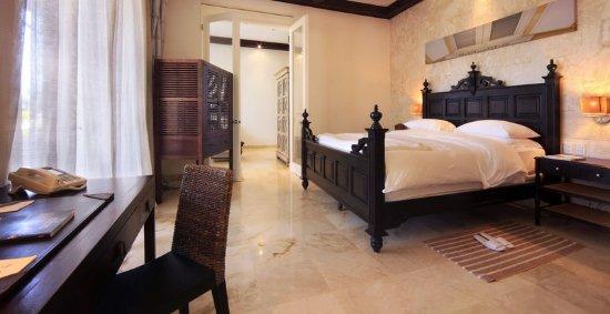 Casa Colonial Beach & Spa: Guest room