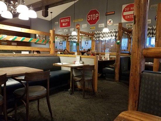 Blondzee S Guest House Restaurant Salem Restaurant