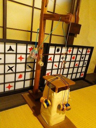 Kumihimo no Sato: 組紐例2。