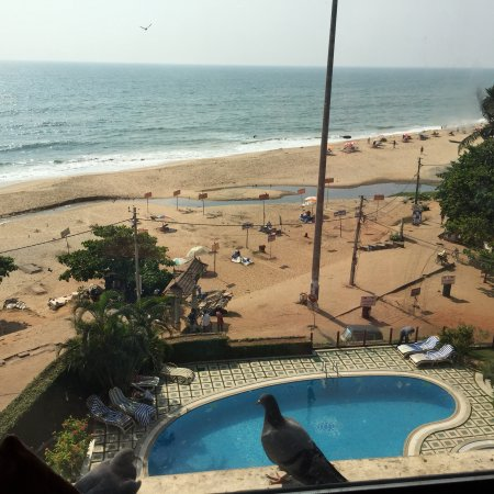 Hindustan Beach Retreat Varkala Reviews