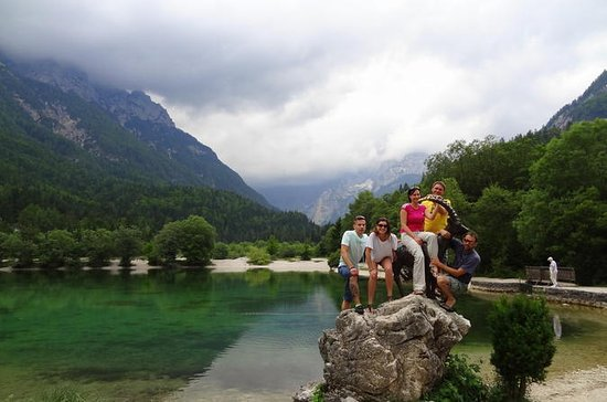 Full-Day Triglav National Park Tour ...