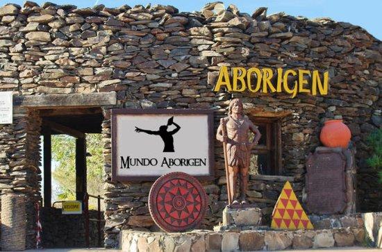 Mundo Aborigen-Museum und...
