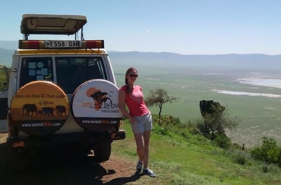 4 Days Tanzania Budgeted Safari