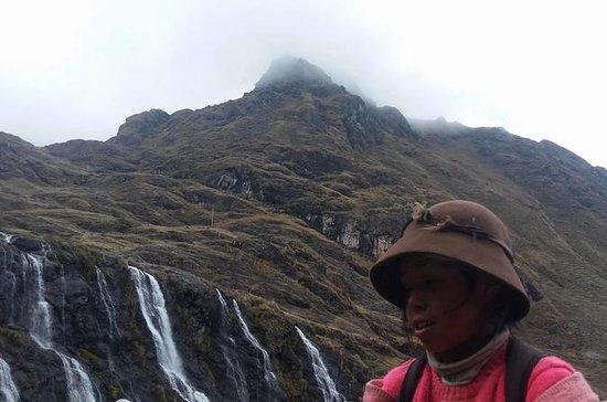 Lares Trek to Machupicchu 4-days