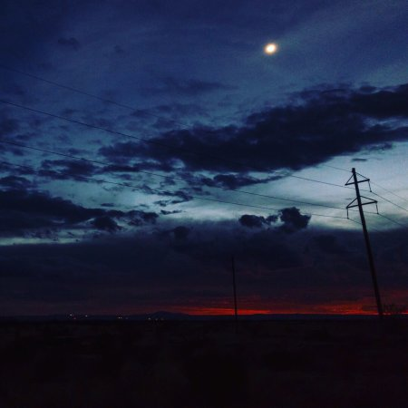 The Marfa Mystery Lights: photo0.jpg