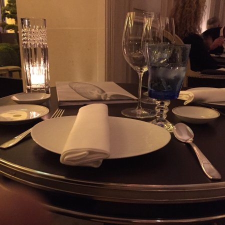 Four Seasons Hotel George V : photo6.jpg