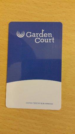 Garden Court Nelson Mandela Boulevard