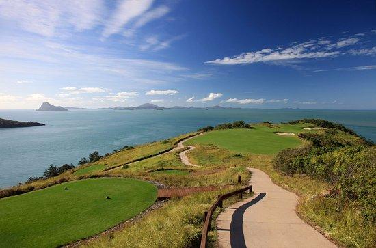 Hamilton Island, أستراليا: Hamilton Island Golf Club
