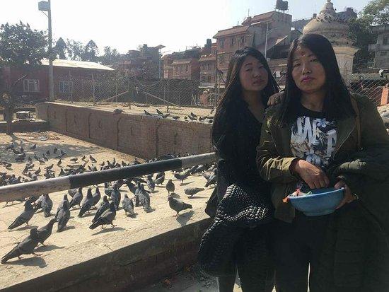 Pashupatinath Temple: FB_IMG_1519014966897_large.jpg