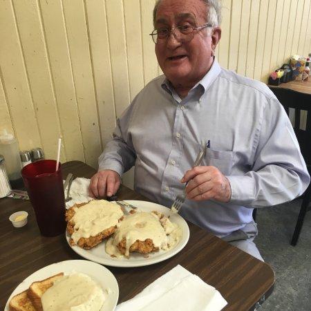 Dayton, TX: Happy customers