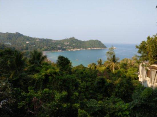Panviman Resort - Koh Pha Ngan: IMAG0640_large.jpg