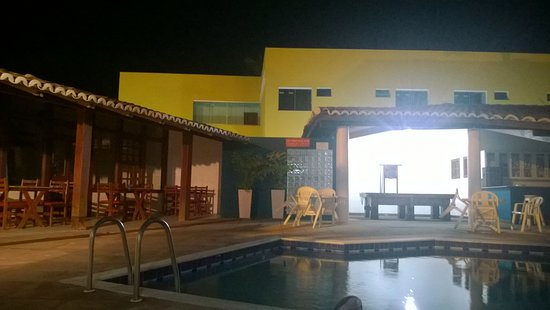 Foto de Oceano Porto Hotel