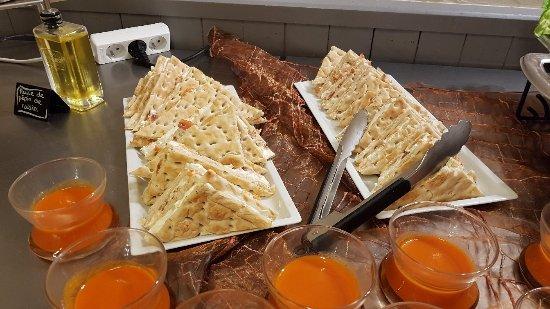 Hôtel Club mmv Val Thorens - Les Neiges : Repas