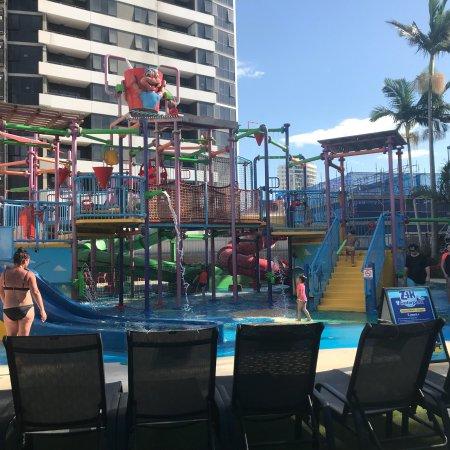 Paradise Resort Gold Coast: photo0.jpg