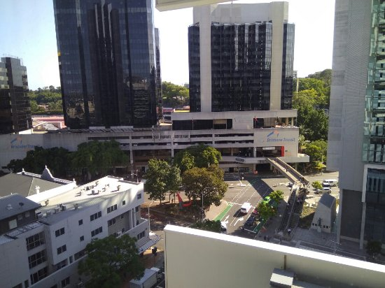 Meriton Suites Herschel Street, Brisbane: IMG_20180219_083352_large.jpg