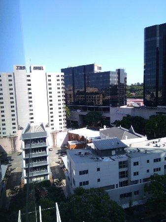 Meriton Suites Herschel Street, Brisbane: IMG_20180219_083408_large.jpg