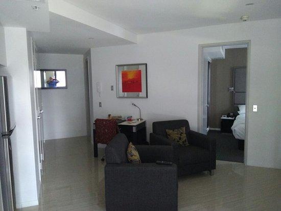 Meriton Suites Herschel Street, Brisbane: IMG_20180219_083429_large.jpg