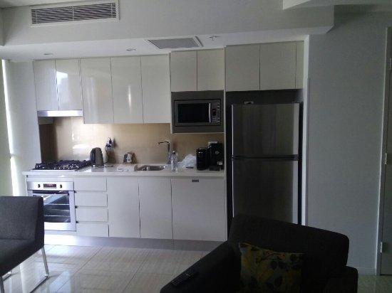 Meriton Suites Herschel Street, Brisbane: IMG_20180219_083441_large.jpg