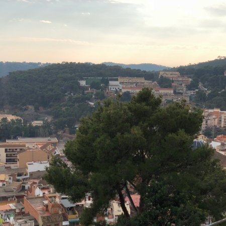Serra, إسبانيا: Serra desde muy alto