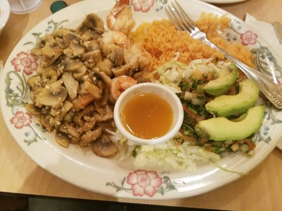 Mexican Restaurant North Kingstown Ri