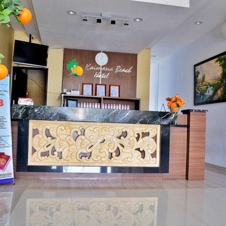 Kaimana, إندونيسيا: Kaimana Beach Hotel