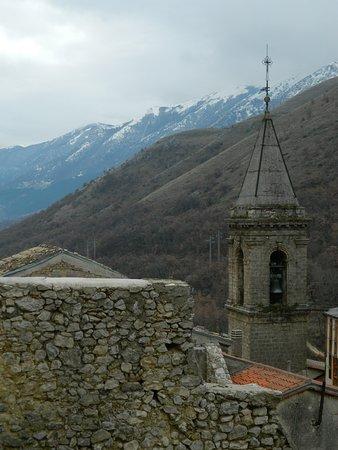 Cocullo, Италия: San Domenico