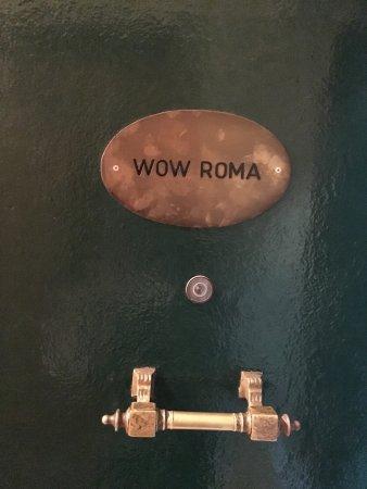 Wow Roma B&B - Diocleziano B&B : 문