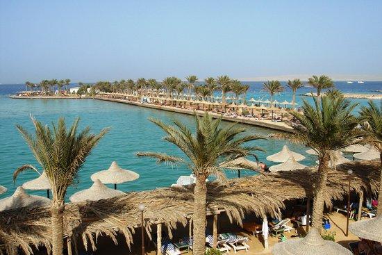 Pool - Picture of Bel Air Azur Resort, Hurghada - Tripadvisor