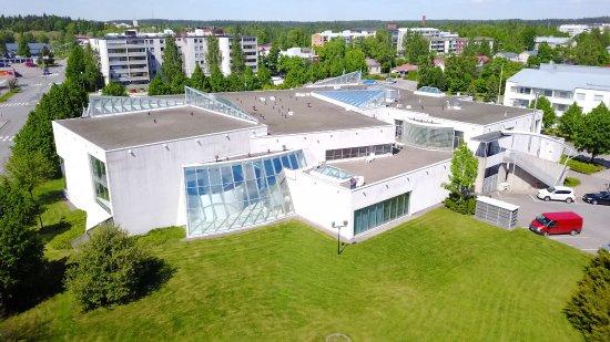 Forssa, Finnland: Vesihelmi