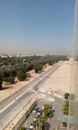 Novotel Abu Dhabi Gate Photo