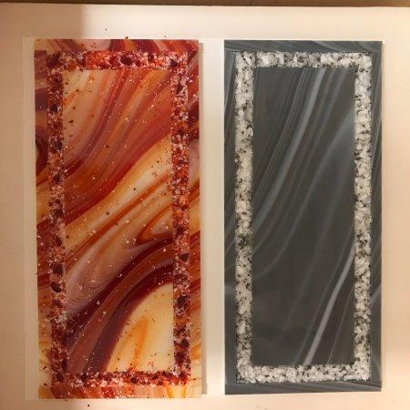 Glance Twice Glass Studio