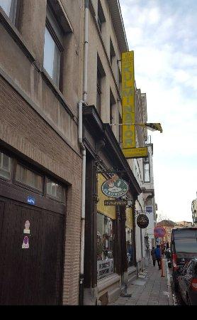 Kulminator: One of the world's great beer bars.