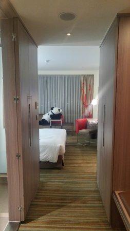 Hotel Novotel Taipei Taoyuan International Airport Photo