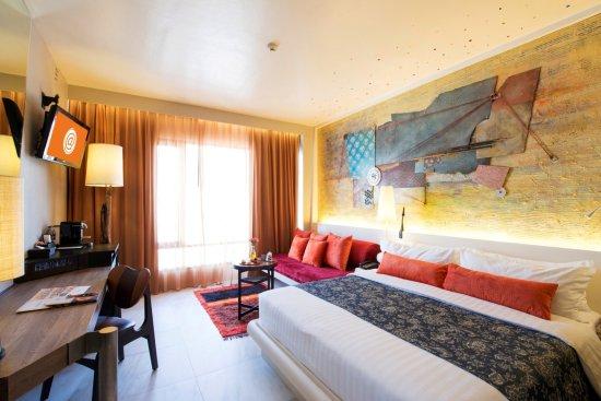 Interior - Picture of Siam@Siam Design Hotel Bangkok - Tripadvisor