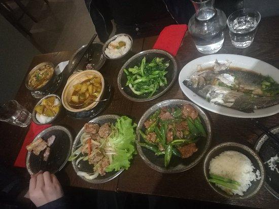 shanghai kitchen - Shanghai Kitchen