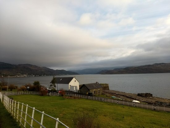 Tighnabruaich Photo