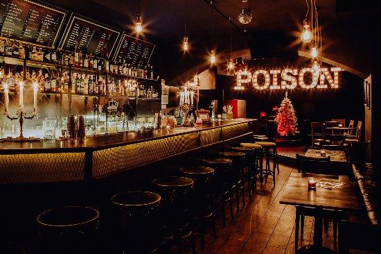 Poison bar