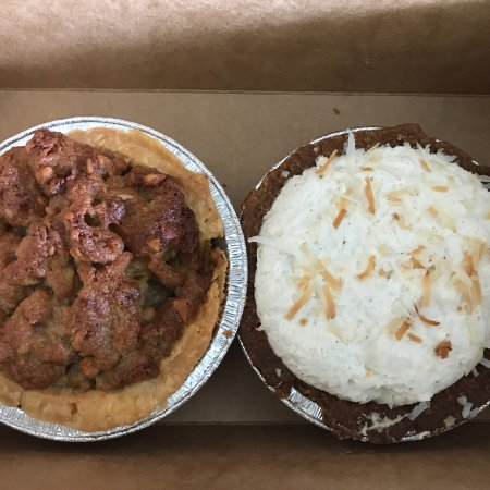 Leoda S Kitchen And Pie