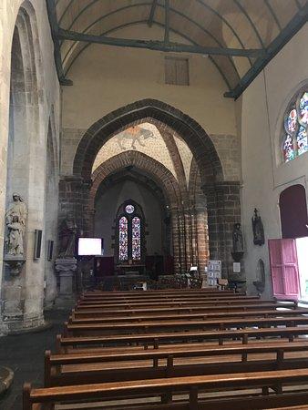 Eglise Saint-Gilles.