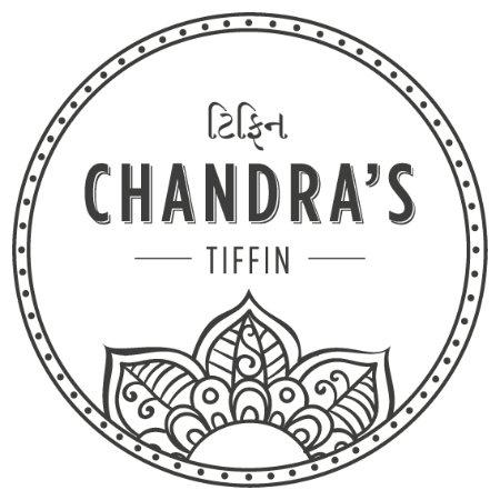Cuffley, UK: Chandra's Tiffin