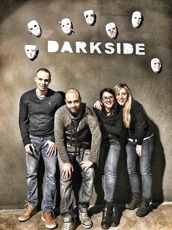 Darkside Smoking Forum