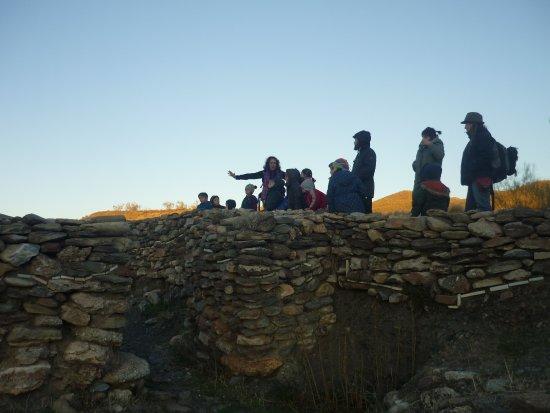莫納奇爾村照片