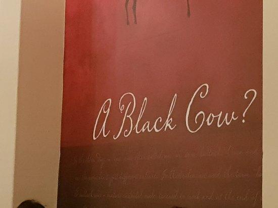 Black Cow Bistro照片