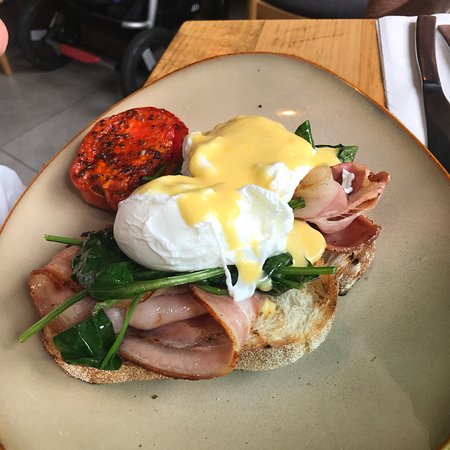 Fitzroy Food Co Review